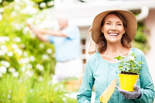 Top 5 Spring Time Gardening Tips