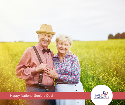 National Day Seniors Day: The Importance of Recognizing Our Elders