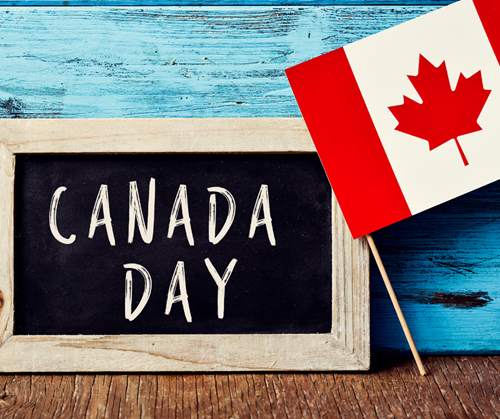 4 Reasons to Be Proud of Canada for Canada Day 2020